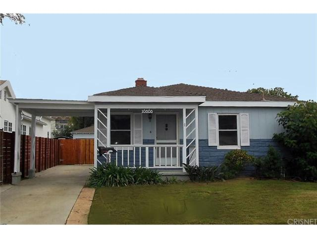 10808 Tabor Street, Los Angeles (City), CA 90034 (#SR18286826) :: PLG Estates