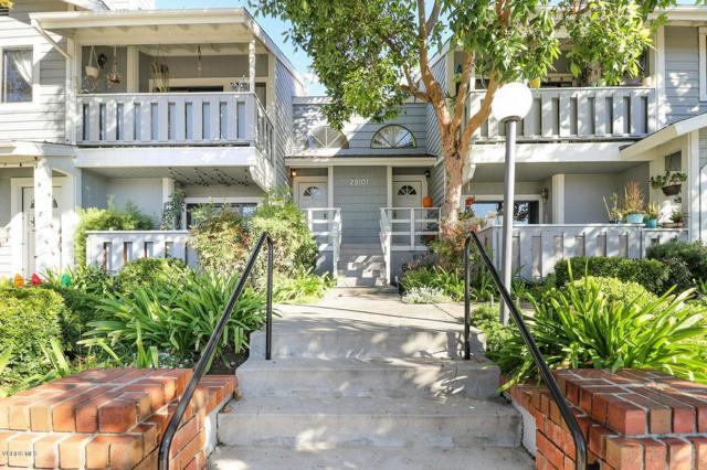 29101 Thousand Oaks Boulevard D, Agoura Hills, CA 91301 (#218014938) :: Golden Palm Properties