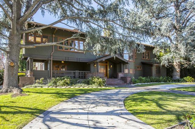 370 W Del Mar Boulevard, Pasadena, CA 91105 (#818005815) :: Golden Palm Properties
