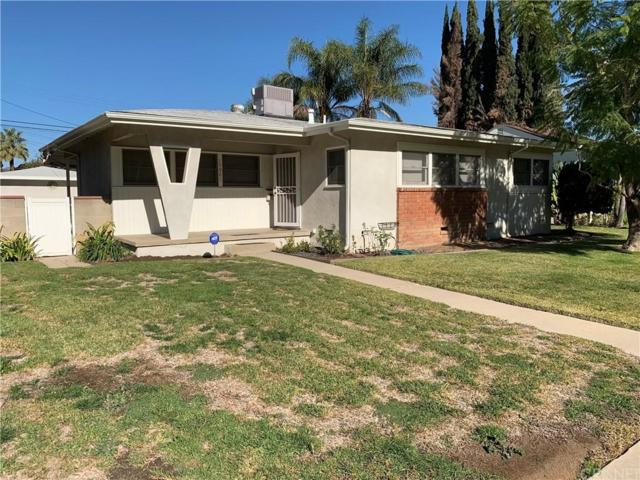 15961 Lassen Street, Granada Hills, CA 91343 (#SR18286314) :: Paris and Connor MacIvor