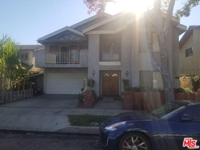 2506 E 6TH Street, Long Beach, CA 90814 (#18414802) :: Golden Palm Properties