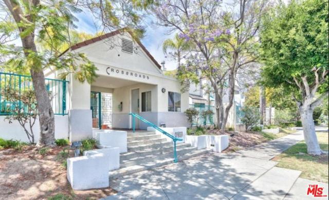 433 E Tamarack Avenue #156, Inglewood, CA 90301 (#18414798) :: PLG Estates