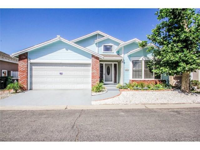 13691 Gavina Avenue #443, Sylmar, CA 91342 (#SR18289127) :: Paris and Connor MacIvor