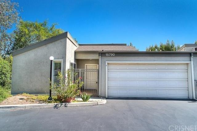 15790 Midwood Drive #1, Granada Hills, CA 91344 (#SR18289215) :: Paris and Connor MacIvor