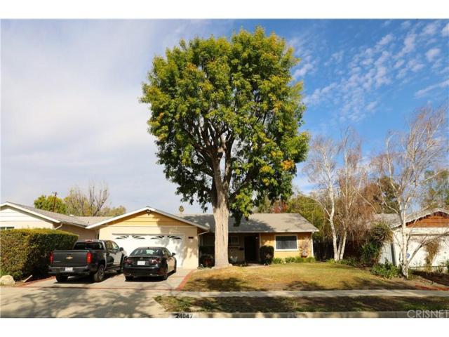 24047 Lemay Street, West Hills, CA 91307 (#SR18287381) :: Paris and Connor MacIvor
