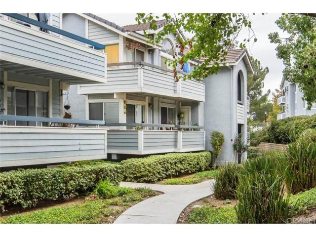 26810 Claudette Street #301, Canyon Country, CA 91351 (#SR18289023) :: Paris and Connor MacIvor