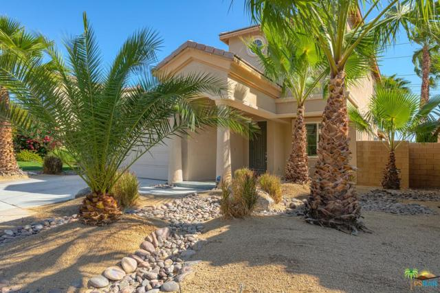 31080 Calle Agate, Cathedral City, CA 92234 (#18414896PS) :: Paris and Connor MacIvor