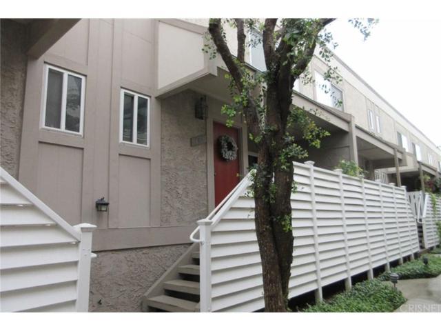 18333 Hatteras Street #108, Tarzana, CA 91356 (#SR18288619) :: Golden Palm Properties