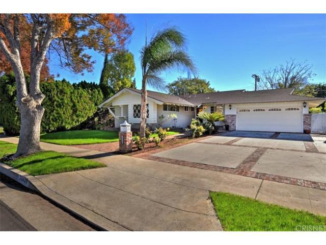 20020 Superior Street, Chatsworth, CA 91311 (#SR18289425) :: Paris and Connor MacIvor