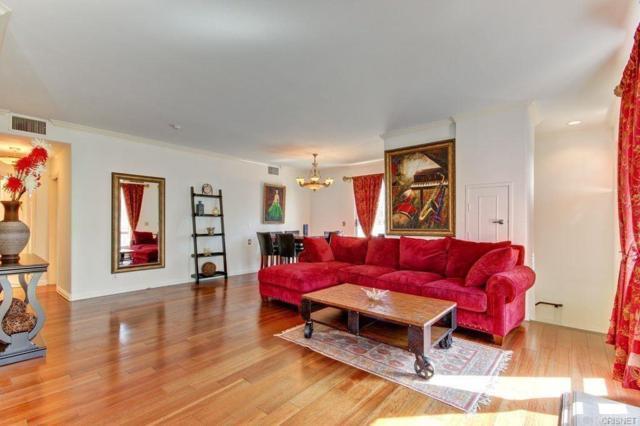 4231 Tujunga Avenue, Studio City, CA 91604 (#SR18289597) :: Golden Palm Properties