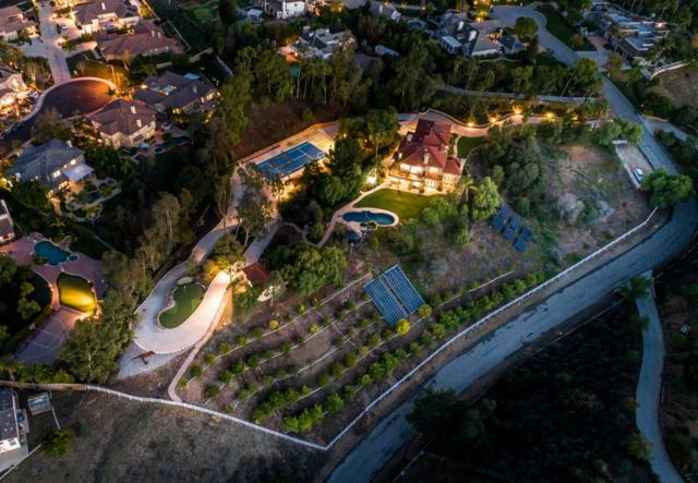 444 Saddle Trail, Thousand Oaks, CA 91361 (#218014991) :: Golden Palm Properties