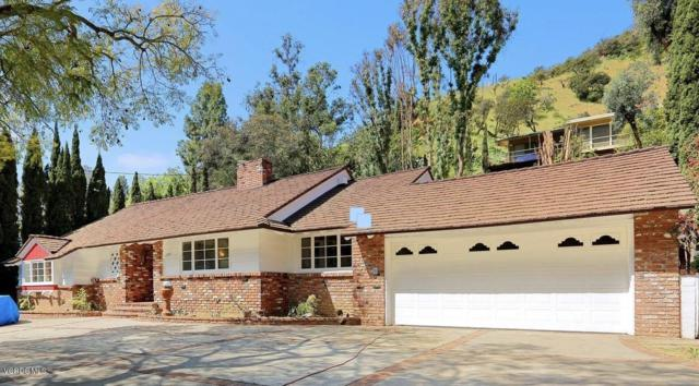 2201 Coldwater Canyon Drive, Beverly Hills, CA 90210 (#218014993) :: The Fineman Suarez Team