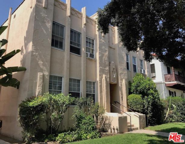163 N Clark Drive, Beverly Hills, CA 90211 (#18415004) :: Paris and Connor MacIvor