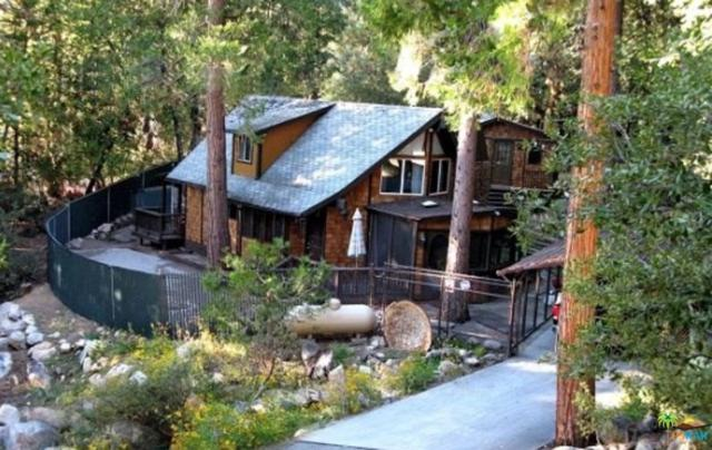 53280 Hillsdale Street, Idyllwild, CA 92549 (#18410242PS) :: Paris and Connor MacIvor