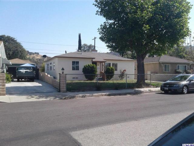 1588 Smith Street, Pomona, CA 91766 (#318004953) :: Fred Howard Real Estate Team
