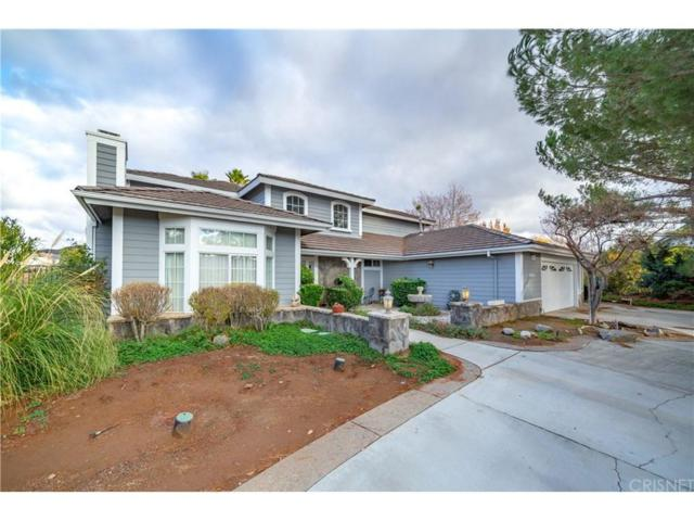 32910 Poppy Lane, Acton, CA 93510 (#SR18289064) :: Paris and Connor MacIvor