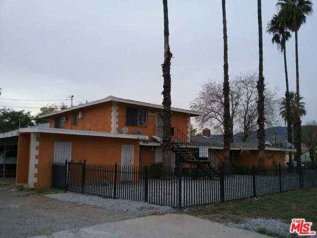 3539 21ST Street, Highland, CA 92346 (#18414792) :: Paris and Connor MacIvor