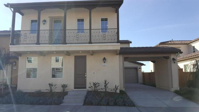 484 Chickasaw Street, Ventura, CA 93001 (#218015002) :: Paris and Connor MacIvor
