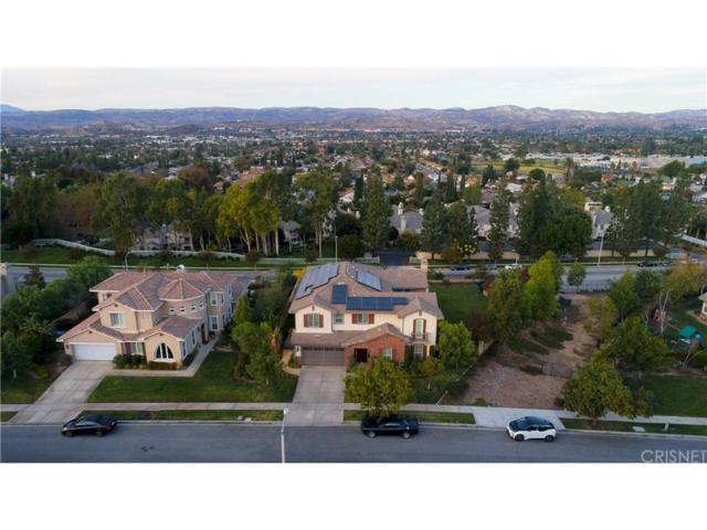 1219 Wetherby Street, Simi Valley, CA 93065 (#SR18289655) :: Paris and Connor MacIvor