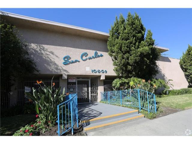 10009 De Soto Avenue, Chatsworth, CA 91311 (#SR18289841) :: Paris and Connor MacIvor