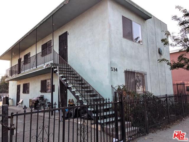 234 E Century, Los Angeles (City), CA 90003 (#18413094) :: Paris and Connor MacIvor