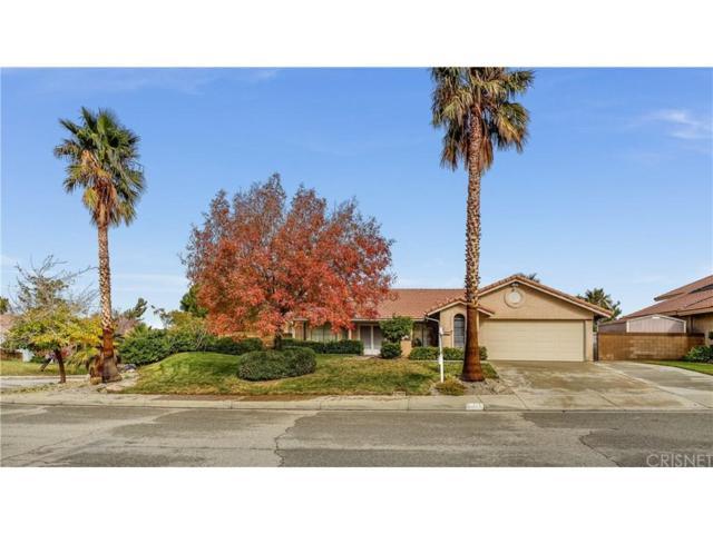4753 Grandview Drive, Palmdale, CA 93551 (#SR18289988) :: The Agency