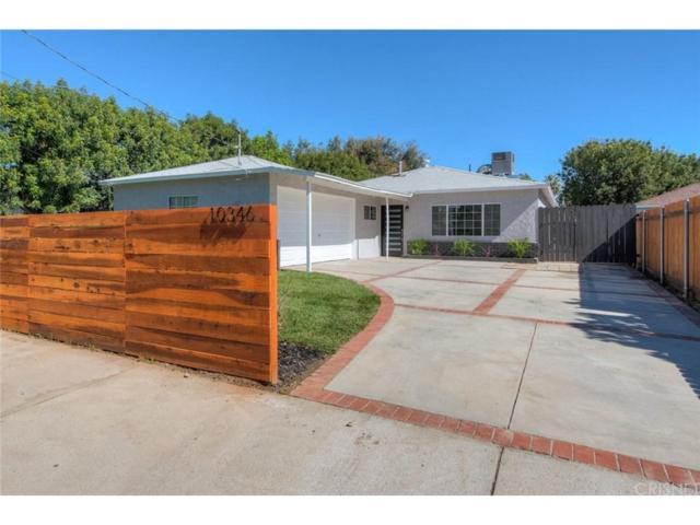 10346 Vassar Avenue, Chatsworth, CA 91311 (#SR18290030) :: Paris and Connor MacIvor