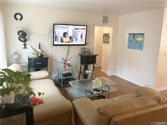 22204 Calvert #3, Woodland Hills, CA 91367 (#SR18290050) :: Golden Palm Properties