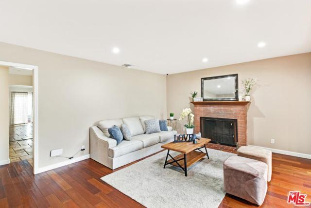 14219 Califa Street, Sherman Oaks, CA 91401 (#18415274) :: Paris and Connor MacIvor