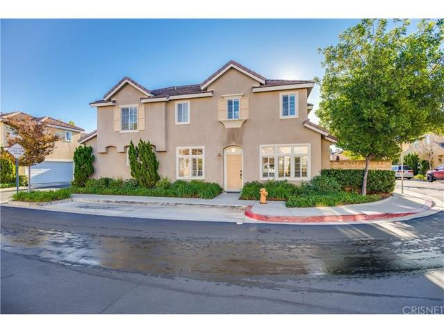 24603 Montevista Circle, Valencia, CA 91354 (#SR18289038) :: Paris and Connor MacIvor