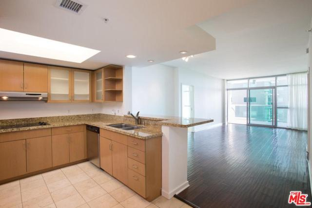 13700 Marina Pointe Drive #925, Marina Del Rey, CA 90292 (#18414690) :: PLG Estates