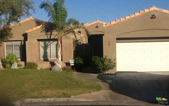 689 E Carnation Street, Palm Springs, CA 92262 (#18408238PS) :: Fred Howard Real Estate Team