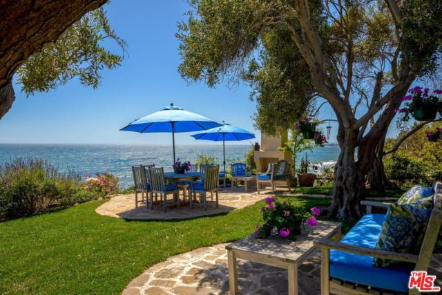 3429 Sea Ledge Lane, Santa Barbara, CA 93109 (#18415262) :: Desti & Michele of RE/MAX Gold Coast