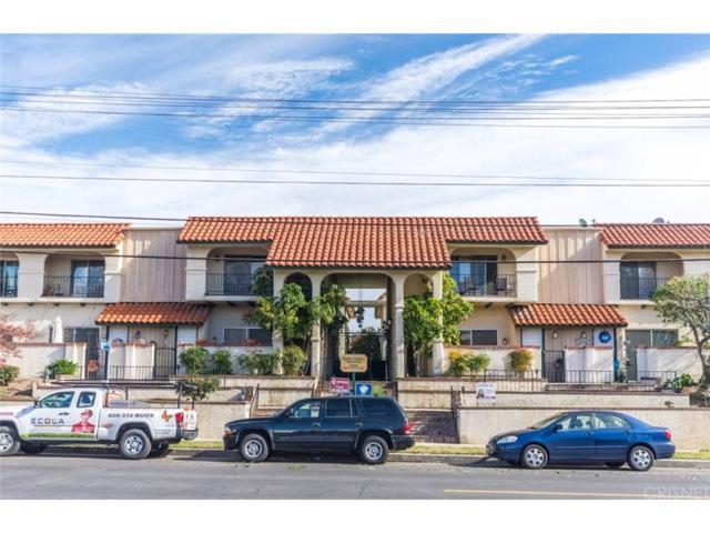 10030 Owensmouth Avenue #79, Chatsworth, CA 91311 (#SR18290189) :: Paris and Connor MacIvor