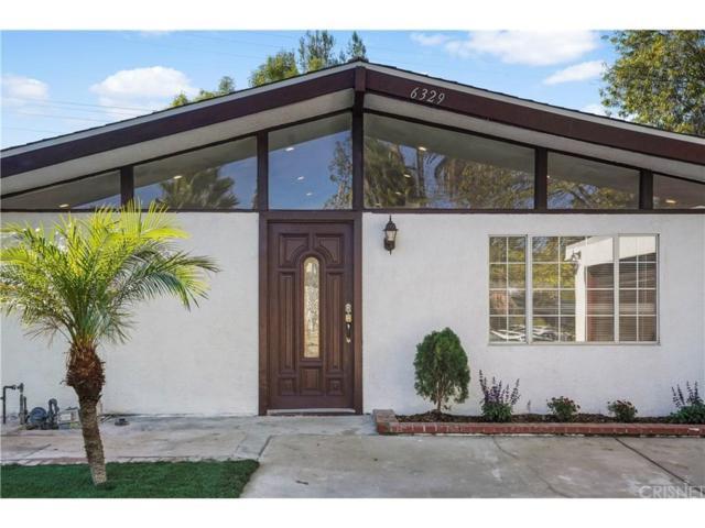 6329 Jumilla Avenue, Woodland Hills, CA 91367 (#SR18289639) :: Golden Palm Properties
