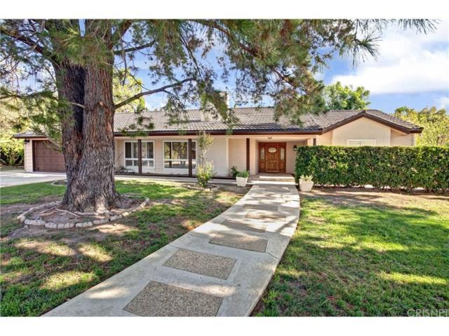 10330 Oso Avenue, Chatsworth, CA 91311 (#SR18290261) :: Paris and Connor MacIvor