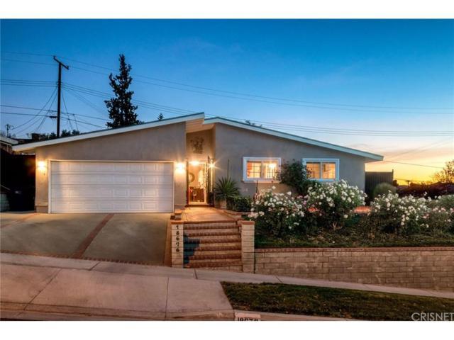 18676 Fairweather Street, Canyon Country, CA 91351 (#SR18290567) :: Paris and Connor MacIvor