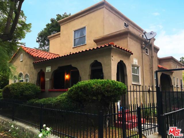 967 N Park Circle, Long Beach, CA 90813 (#18415472) :: Golden Palm Properties