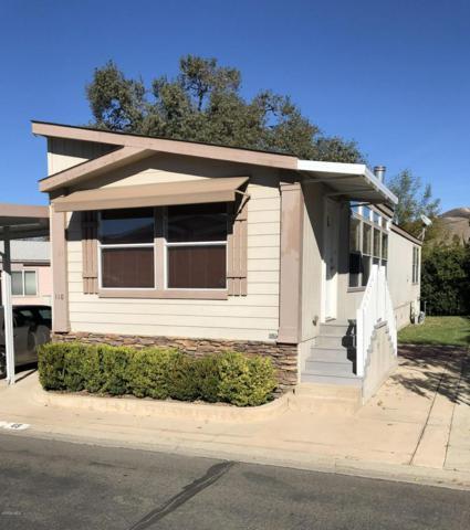 110 Piute Drive #89, Thousand Oaks, CA 91362 (#218015052) :: Lydia Gable Realty Group