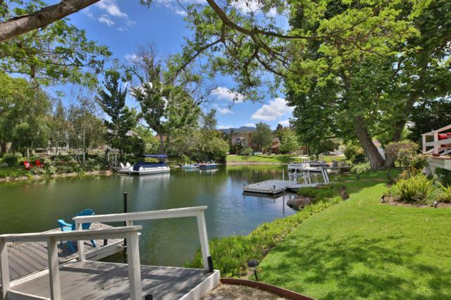 3930 Freshwind Circle, Westlake Village, CA 91361 (#218015053) :: Lydia Gable Realty Group