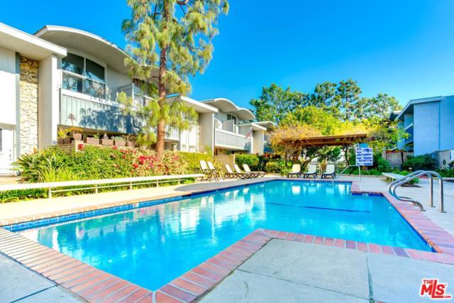 4804 La Villa Marina H, Marina Del Rey, CA 90292 (#18414912) :: Golden Palm Properties