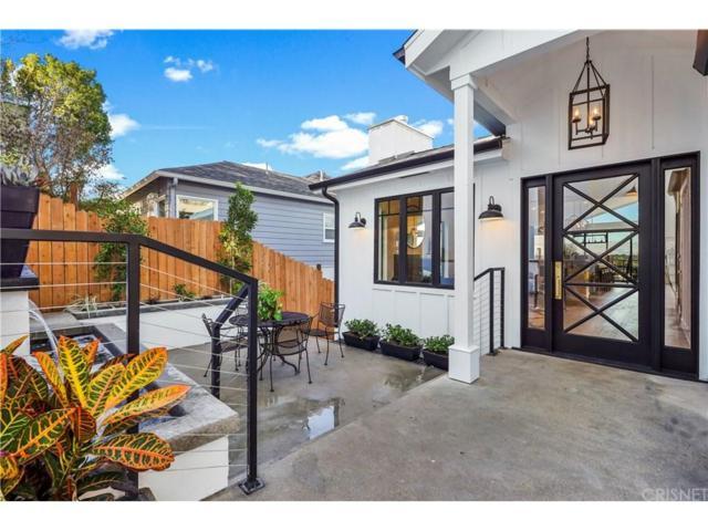 11553 Sunshine Terrace, Studio City, CA 91604 (#SR18289839) :: Golden Palm Properties