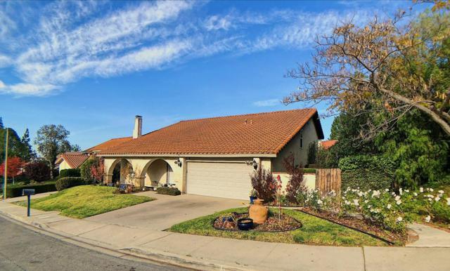 103 Los Padres Drive, Thousand Oaks, CA 91361 (#218015055) :: Lydia Gable Realty Group