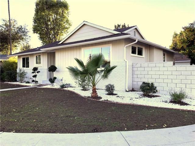 6727 Sausalito Avenue, West Hills, CA 91307 (#SR18290505) :: Paris and Connor MacIvor