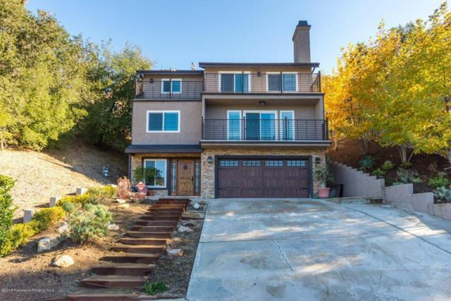 3540 Pansy Drive, Calabasas, CA 91302 (#818005843) :: Golden Palm Properties