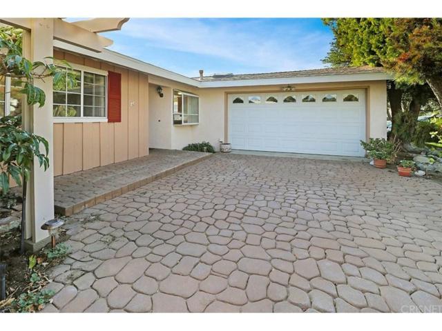 20512 Gresham Street, Winnetka, CA 91306 (#SR18290935) :: Paris and Connor MacIvor