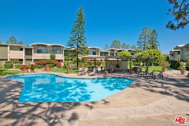 13214 Fiji Way A, Marina Del Rey, CA 90292 (#18415520) :: PLG Estates