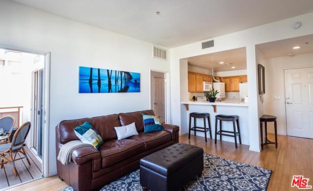 13200 Pacific Promenade #435, Playa Vista, CA 90094 (#18415242) :: PLG Estates