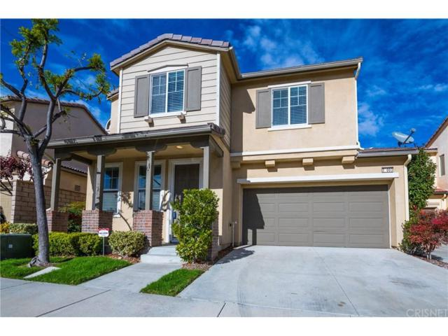 29003 Mirada Circulo #4, Valencia, CA 91354 (#SR18290716) :: Paris and Connor MacIvor