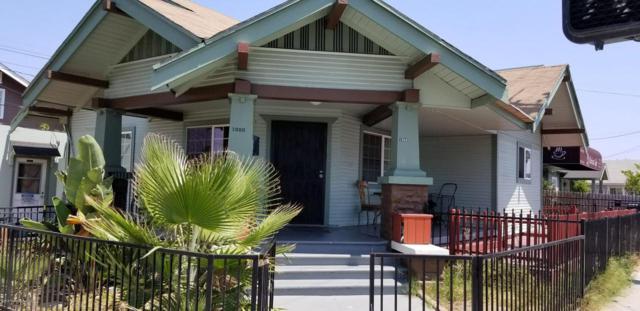 1000 Walnut Avenue, Long Beach, CA 90813 (#818005848) :: Golden Palm Properties